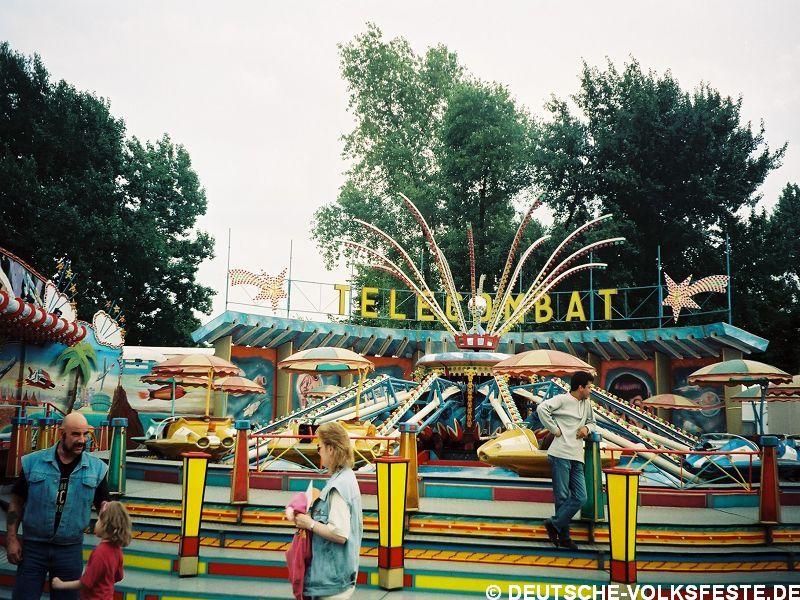 Hamburg Sommerdom 1996