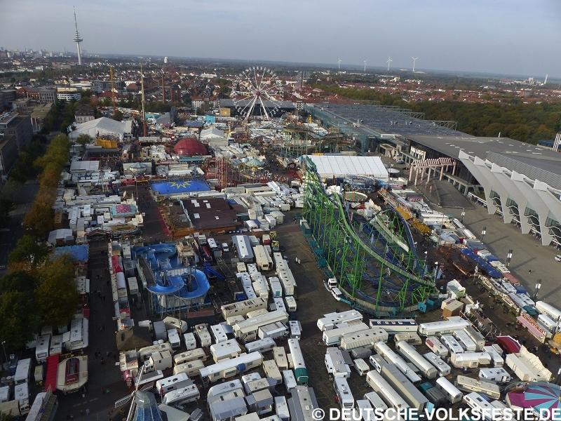 Bremen Freimarkt
