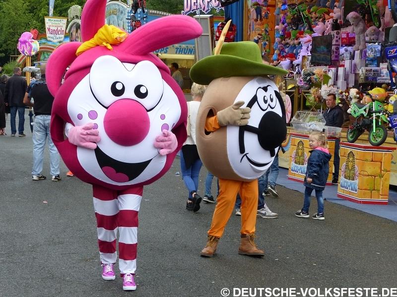 Hannover Schützenfest
