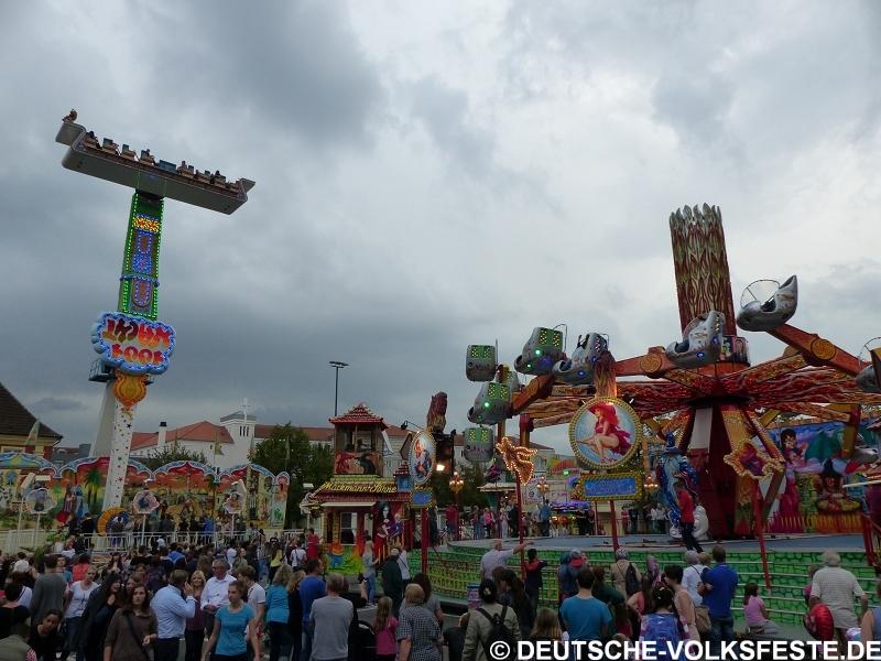 Hamm Stunikenmarkt 2014