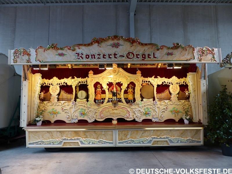 Roermond-Swalmen Kirmesorgelfestival 2015