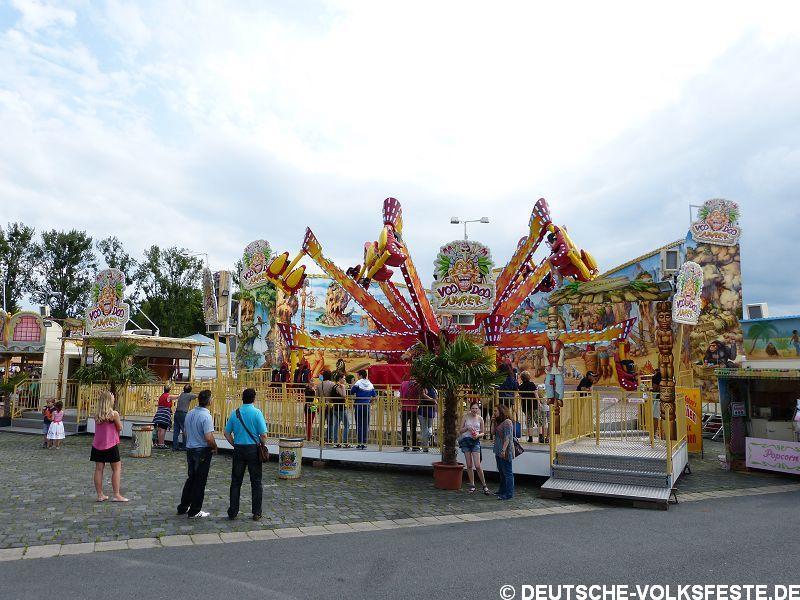Hannover Schützenfest 2011
