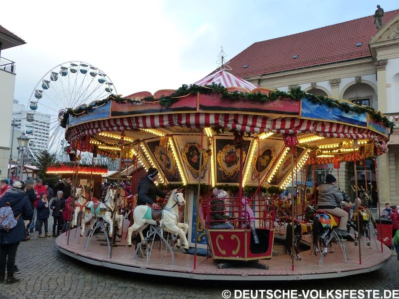 Magdeburg Weihanchtsmarkt
