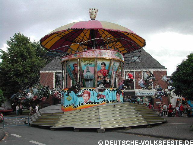 Ascheberg Jacobi-Kirmes