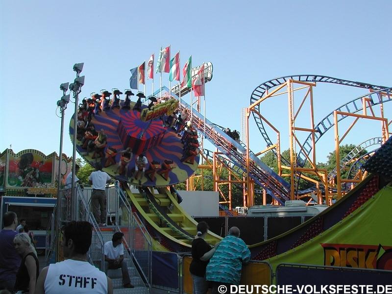 Münster Sommersend