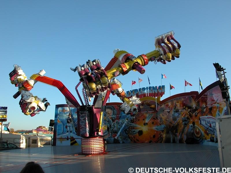 Bielefeld Herbstkirmes