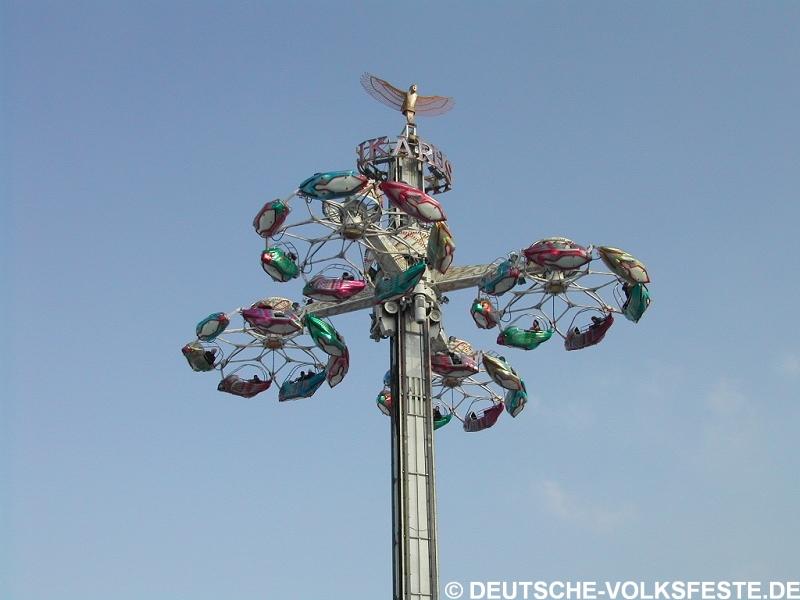 Wilhelmshaven Frühlingsfest