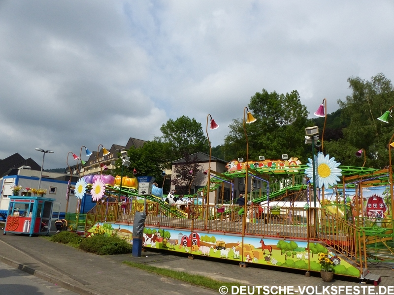 Altena Schützenfest