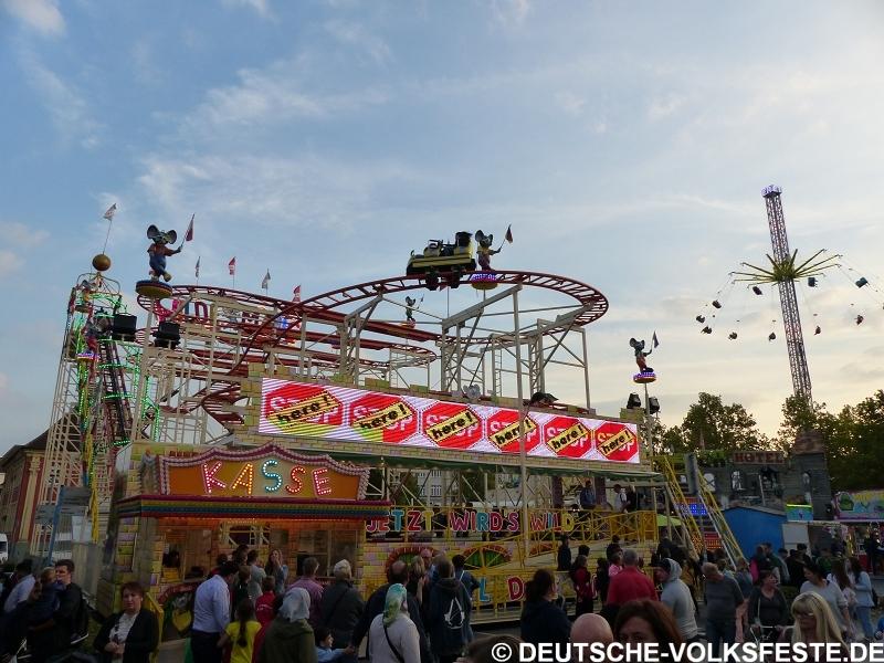 Hamm Stunikenmarkt 2018