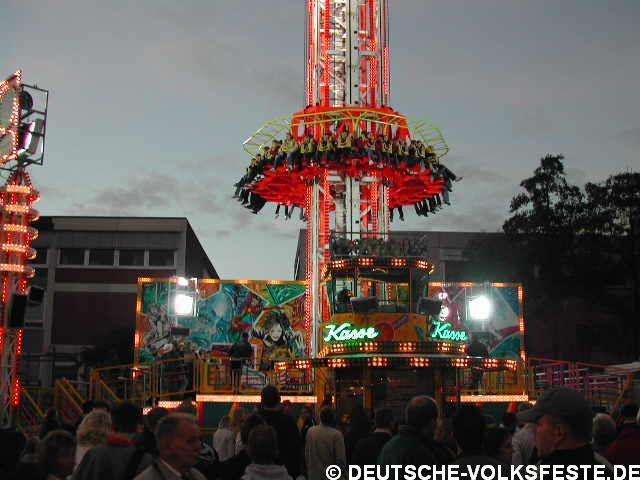 Oldenburg Kramermarkt 2006