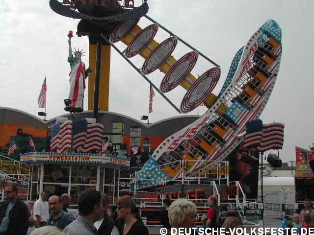 Blasheim Blasheimer Markt 2006