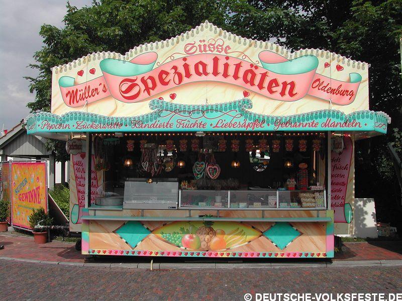 Neuenburg Neuenburger Markt 2007
