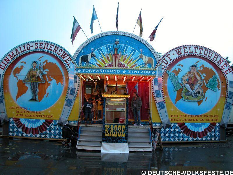 Bremerhaven Freimarkt 2007