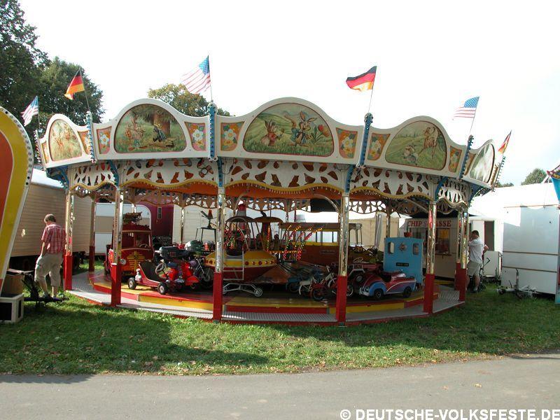Bruchhausen-Vilsen Heiratsmarkt 2007