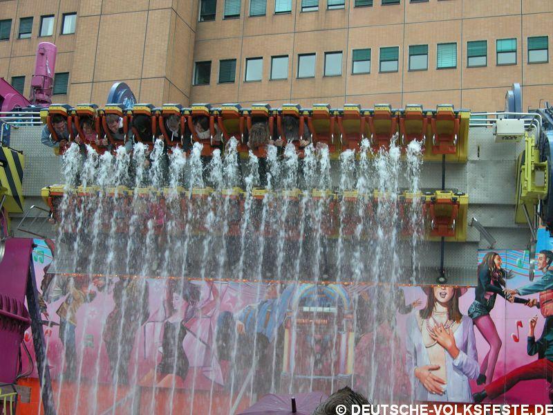 Hamburg Sommerdom 2007