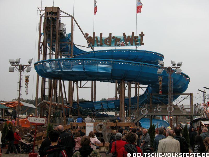 Bremen Freimarkt 2006