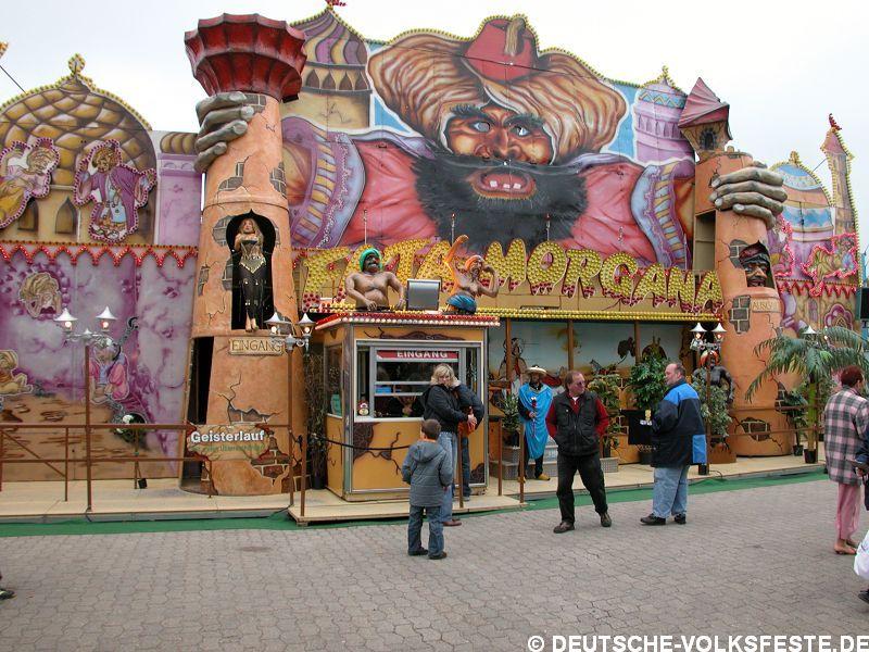 Delmenhorst Frühjahrskramermarkt