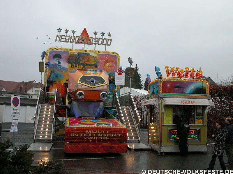 Versmold St.-Petri-Markt 2009