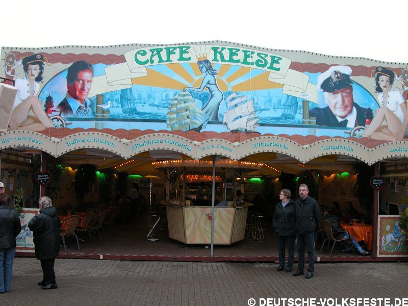 Oldenburg Kramermarkt 2009