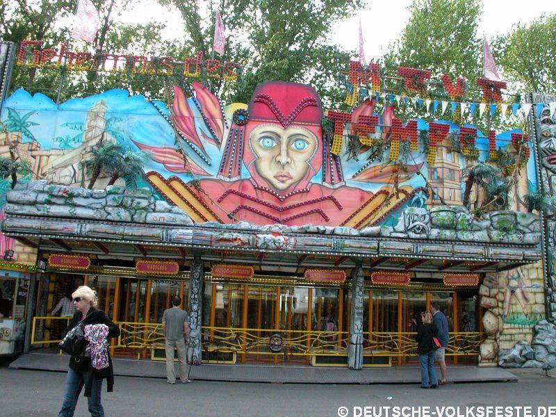 Hannover Frühlingsfest 2009