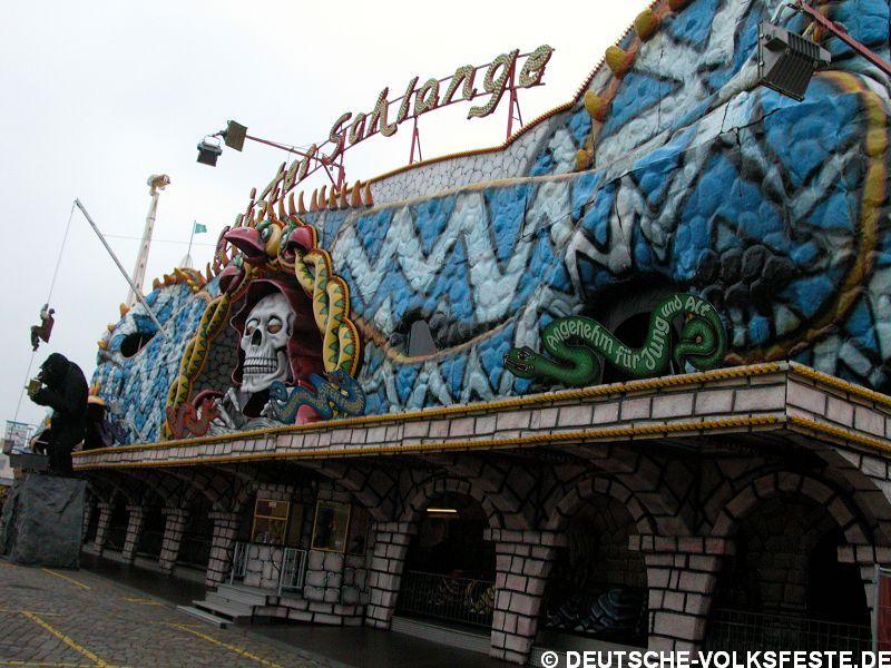 Bremen Freimarkt 2009