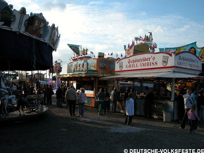 Heidmühle Kramermarkt