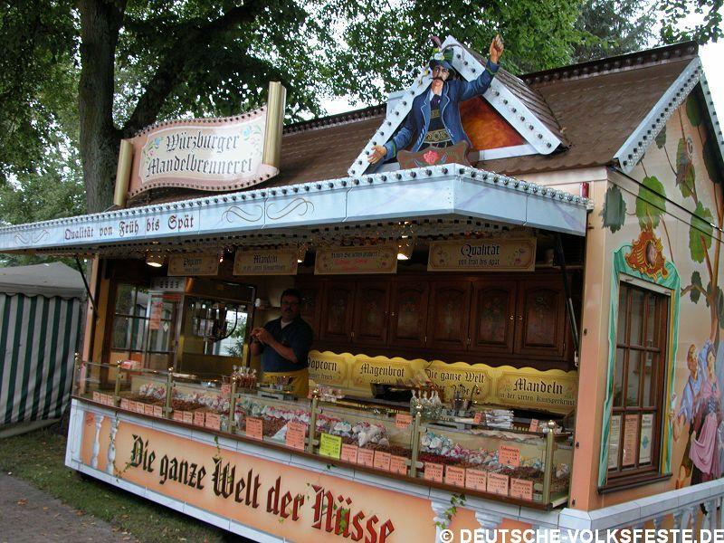 Bruchhausen-Vilsen Heiratsmarkt 2008