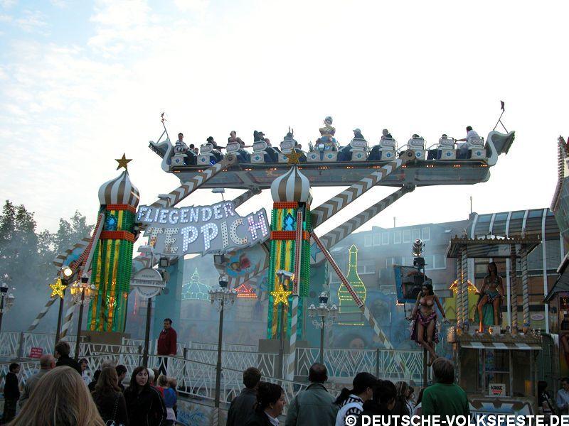 Hamm Stunikenmarkt 2008