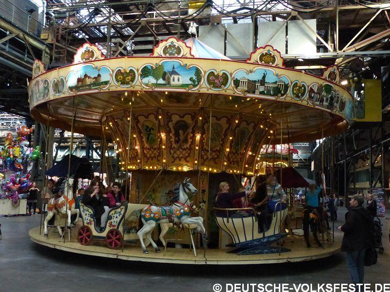 Bochum Historischer Jahrmarkt 2019