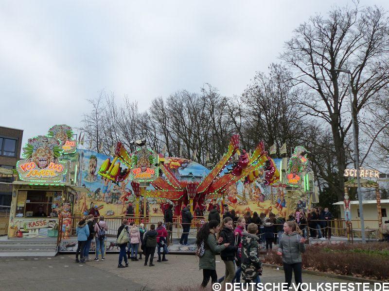 Versmold St.-Petri-Markt 2019
