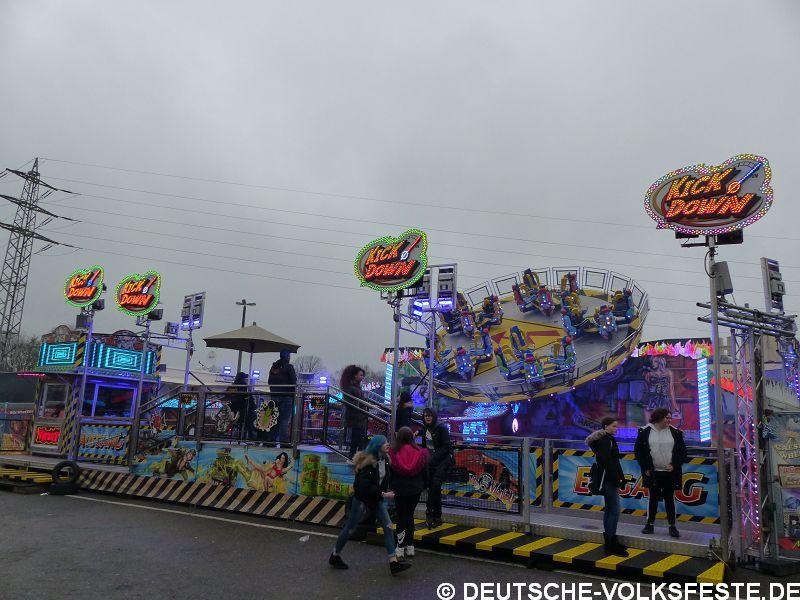 Osnabrück Früjahrsjahrmarkt 2019