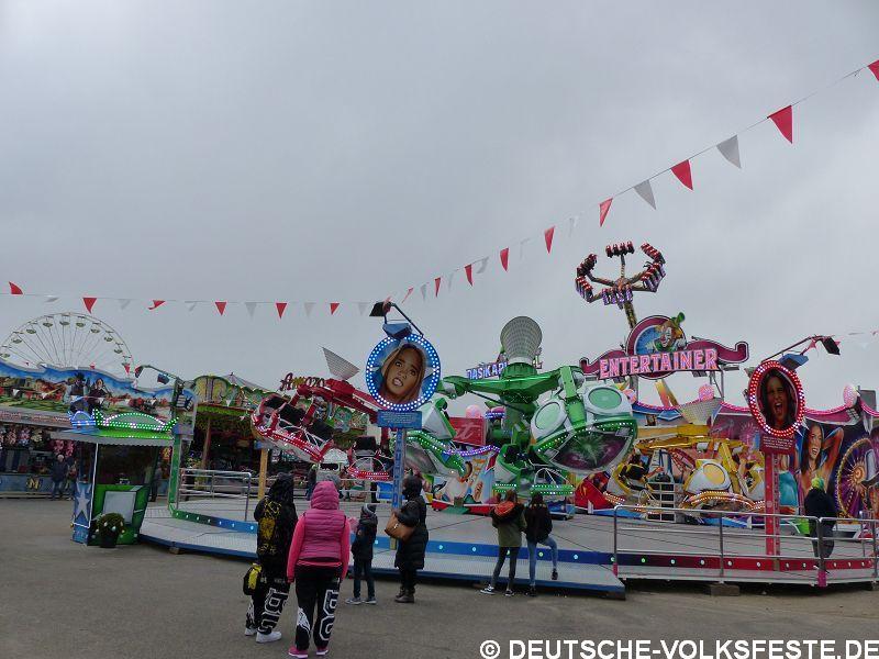 Dortmund Osterkirmes 2019