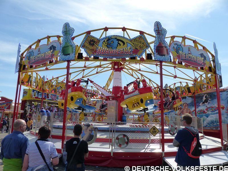 Bremen Osterwiese 2019