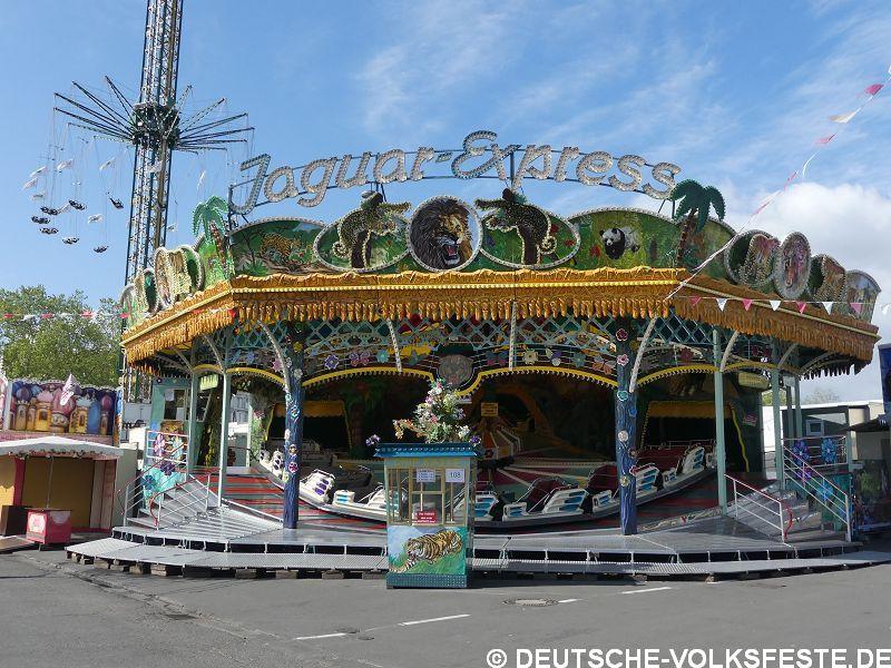 Frankfurt Frühjahrs-Dippemess 2019
