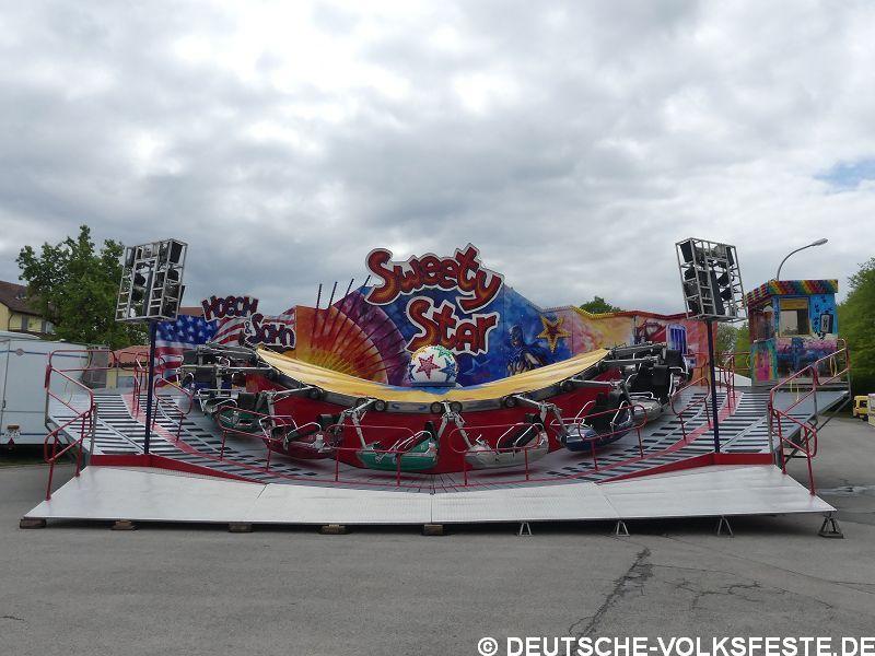 Uffenheim Walburgifest 2019