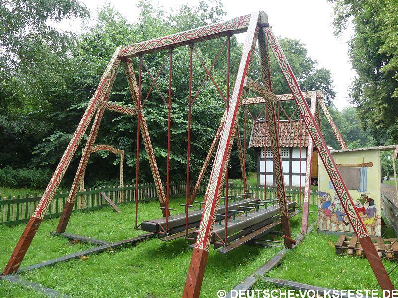 Cloppenburg Historische Dorfkirmes 2019