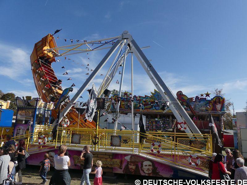 Bad Frankenhausen Bauernmarkt 2019