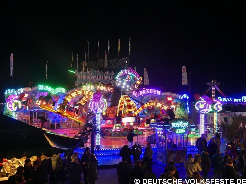 Osnabrück Herbstjahrmarkt 2019