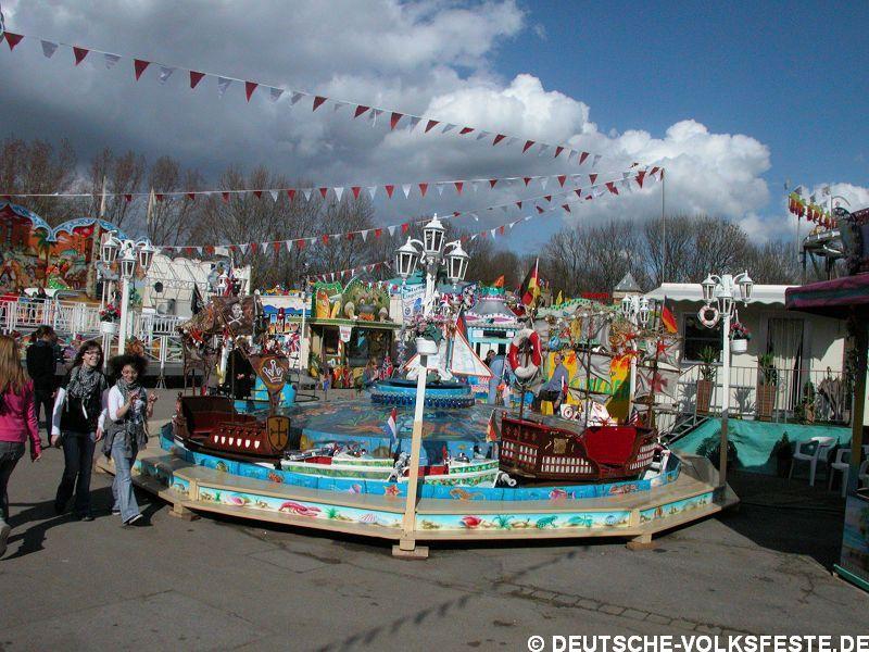 Dortmund Osterkirmes 2010