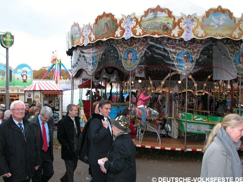 Brockum Brockumer Großmarkt 2010