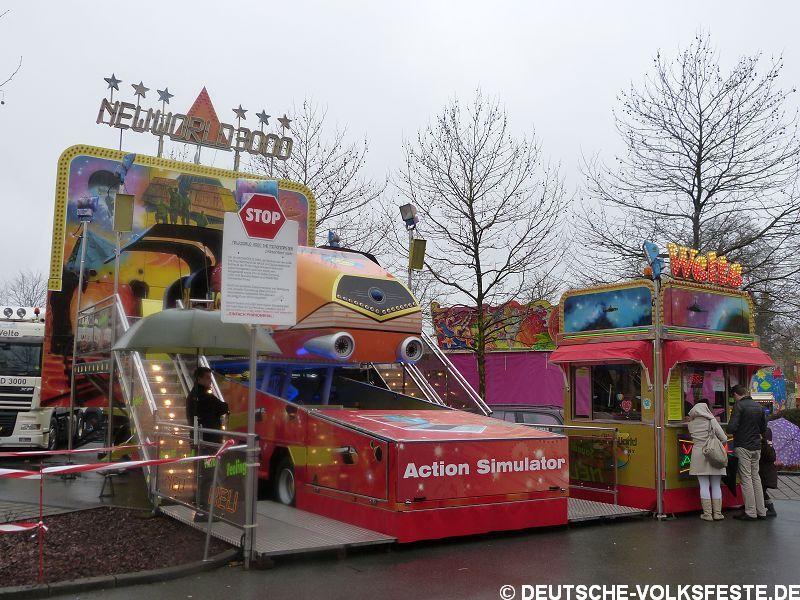 Versmold St.-Petri-Markt 2012
