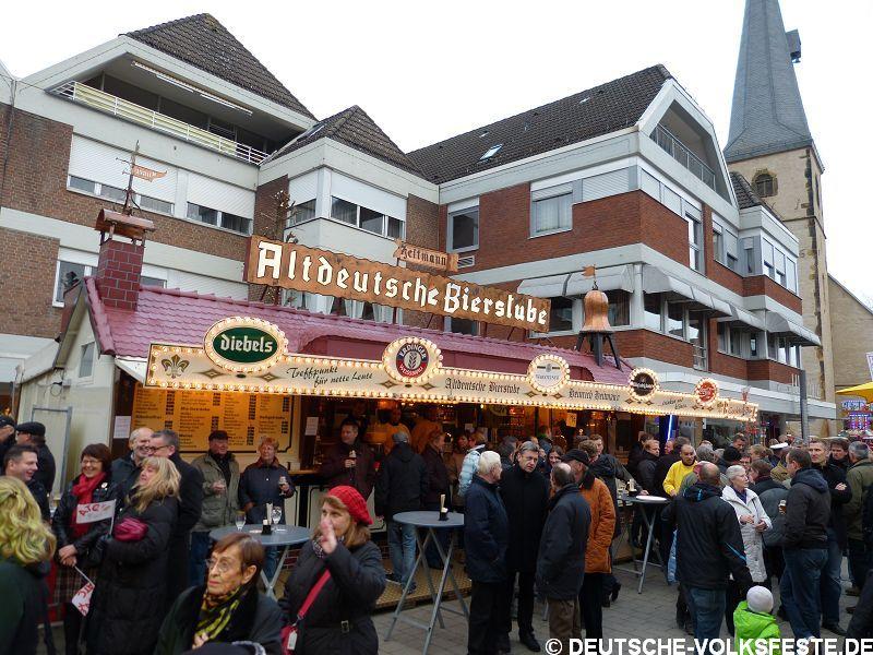 Rheda Andreasmarkt 2012