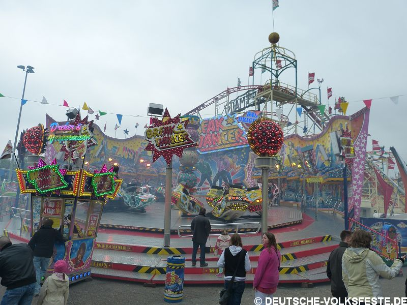 Paderborn Lunapark 2013