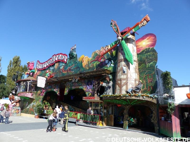 Oldenburg Kramermarkt 2014