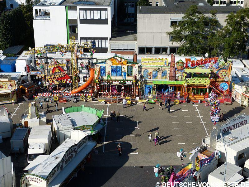 Oldenburg Kramermarkt 2013