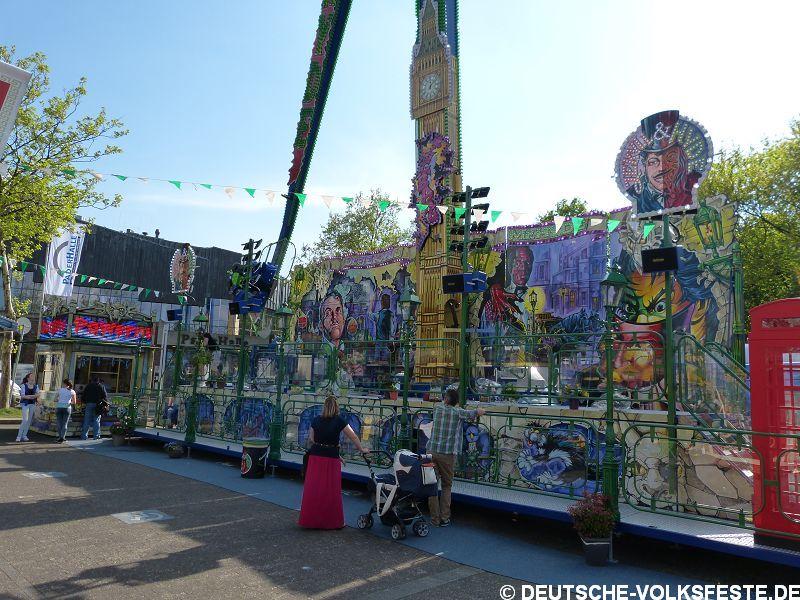 Paderborn Lunapark 2014
