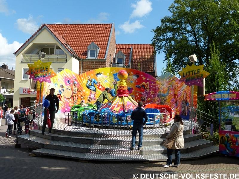 Versmold Stadtfestival 2014