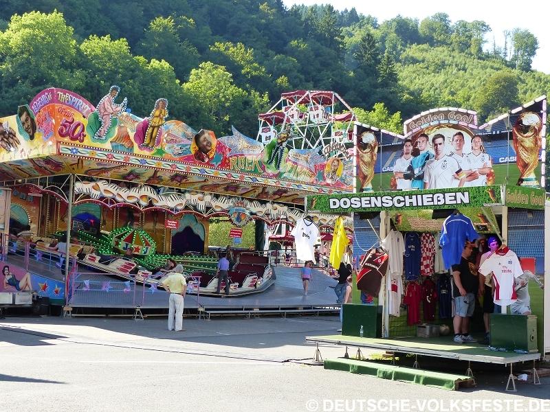Altena Schützenfest 2015