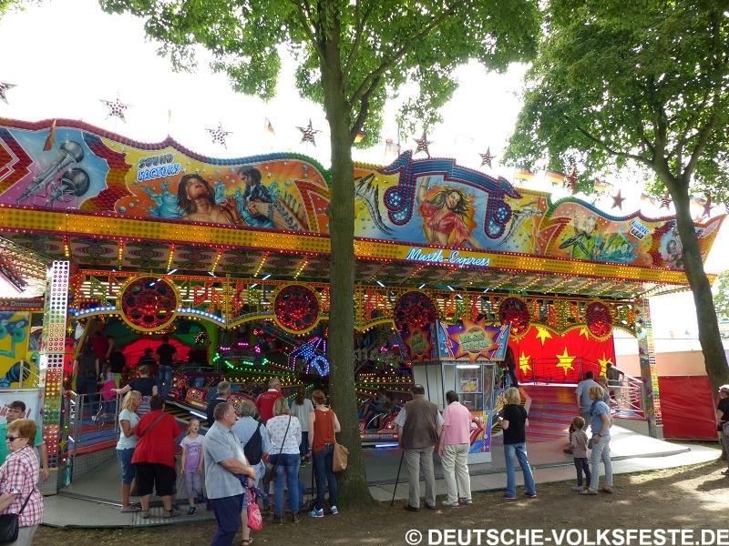 Bruchhausen-Vilsen Heiratsmarkt 2015