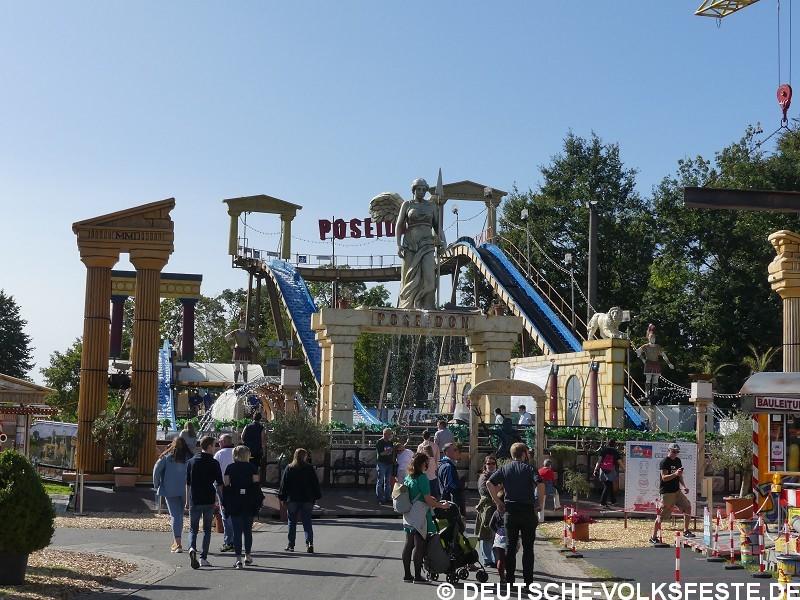 Vechta Kirmes- und Freizeitpark 2020